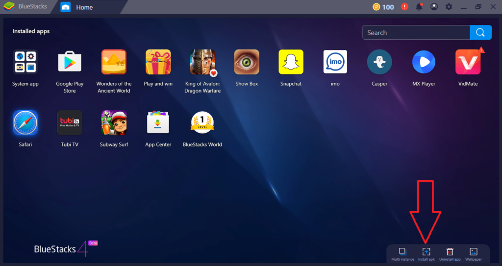how to download apps from vshare on ipad